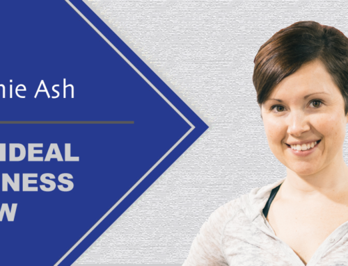 Ideal Business Show with Melanie Ash